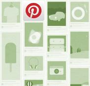 Leveraging Pinterest